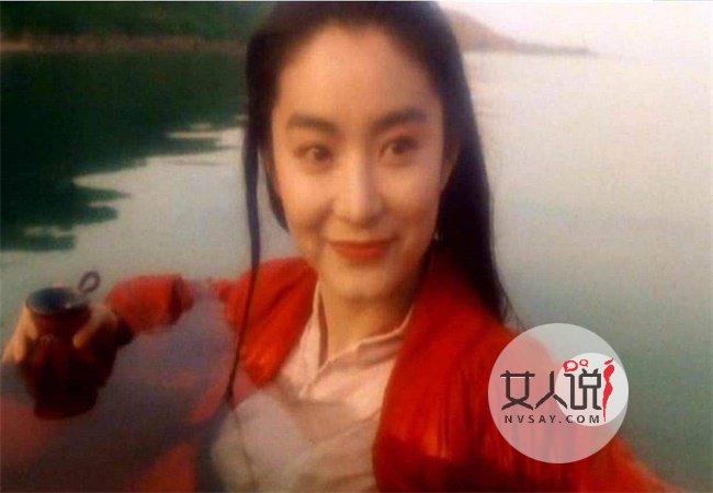 林青霞被曝离婚 痴恋老公多年最后孤独一人