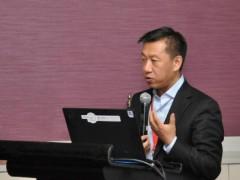 中國眼科醫生開創 世界三項角膜激光手術新技術